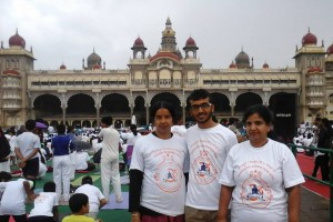 Yoga day-21 Jun2015-2
